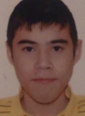 Zhandos, 27, Kazakhstan, Baykonyr