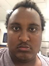mikiyas, 21, United States of America, Pflugerville