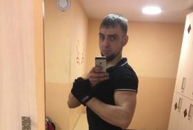 Aleksey AvtoLiife, 27 - Just Me