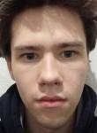 Aleksandr, 23  , Causeni