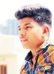 Gaurav, 19  , Noida