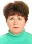 Lyudmila Zharikova, 65  , Bryansk