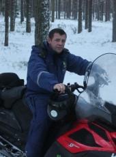 Evgeniy, 40, Russia, Moscow