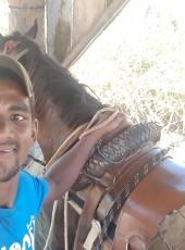 Marcos , 27, Brazil, Jaru