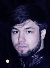 Амин, 26, Russia, Moscow
