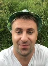 Valeriy, 41, Russia, Moscow