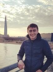 Artur, 27, Russia, Saint Petersburg
