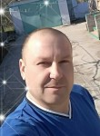 Andrey, 40  , Nova Odesa