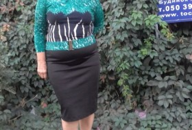 Nina, 69 - Just Me