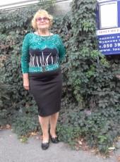 Nina, 69, Ukraine, Pervomaysk
