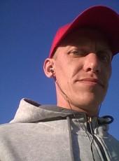 Aleksandr, 39, Russia, Kemerovo