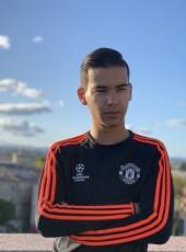 Abdel, 22, France, Montpellier