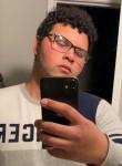 Andrew, 23  , Los Angeles
