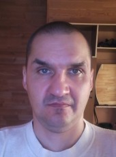 Vladimir, 44, Russia, Chelyabinsk