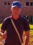 Alcides Benítez , 18  , Puerto Rico
