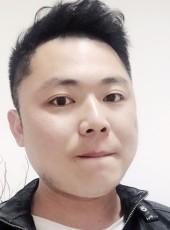 奋斗小青年, 31, China, Nanjing