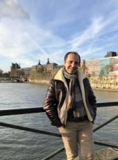 Artur, 42, Russia, Moscow