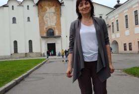 nadezhda, 53 - Just Me