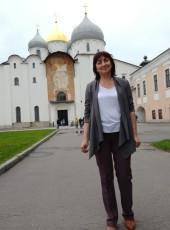 nadezhda, 53, Russia, Saint Petersburg