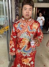 Cui, 34, China, Zhengzhou