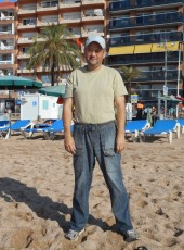 vlad, 49, Russia, Moscow