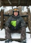 Maksim, 49, Krasnoyarsk