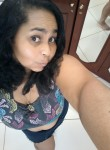Cristina Moraes , 37, Brasilia