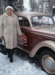 Yuliya, 59  , Donetsk