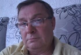 nikolay, 61 - Just Me