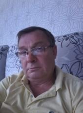 nikolay, 61, Russia, Saransk