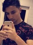 Akram, 19  , Setif