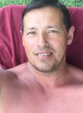 Nelson, 48, Argentina, Buenos Aires