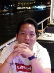 krit, 40, Bangkok