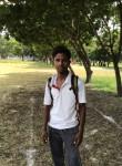 vijay kumar, 26  , Rajahmundry