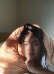 Worrametha, 22, Bangkok
