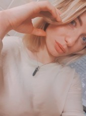 Anastasia, 22, Russia, Moscow