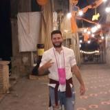 Francesco, 26  , Francavilla al Mare