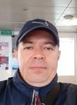 Aleksandr , 42  , Copenhagen