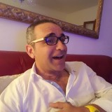 Christopher, 57  , Toritto