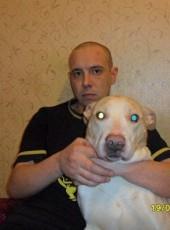 Maksim, 40, Russia, Khimki