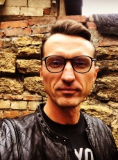 Stas, 46, Russia, Novocherkassk