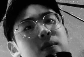 张子豪, 19 - Just Me