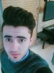 Mohamed, 26  , Amman