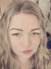 Ольга, 35, Россия, Москва