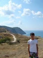 Aleksandr, 25, Russia, Beloretsk