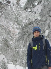 Aleksandr, 26, Russia, Beloretsk