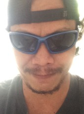 Ams Io, 35, French Polynesia, Papeete