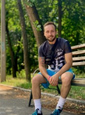 Andrew, 33, Ukraine, Kamenskoe