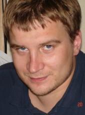 Dan, 41, Russia, Saint Petersburg