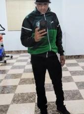 Carlinhos ZS, 38, Brazil, Sao Paulo